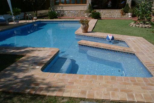 Gutesa s l for Coronacion de piscinas
